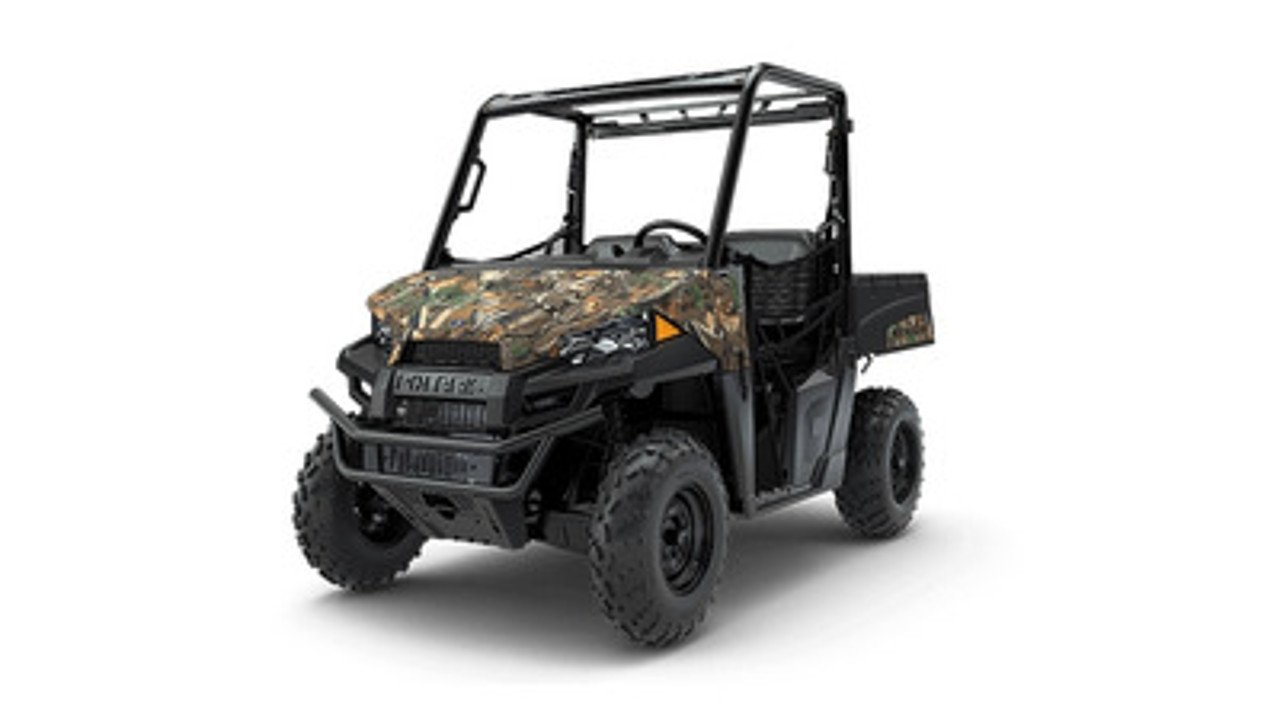 2018 Polaris Ranger 570 for sale 200498161
