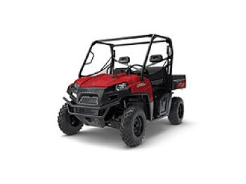 2018 Polaris Ranger 570 for sale 200500291