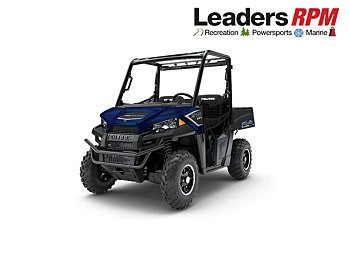 2018 Polaris Ranger 570 for sale 200511332