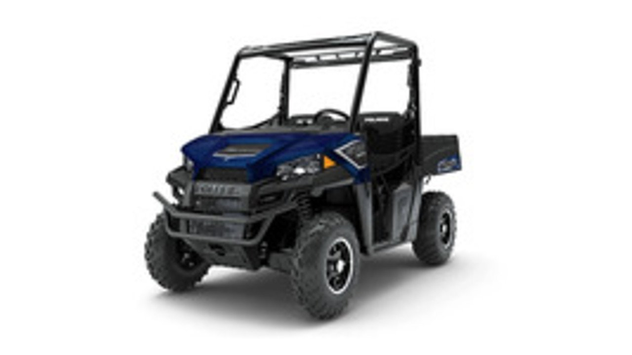 2018 Polaris Ranger 570 for sale 200562718