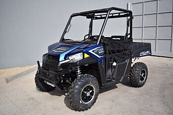 2018 Polaris Ranger 570 for sale 200564626
