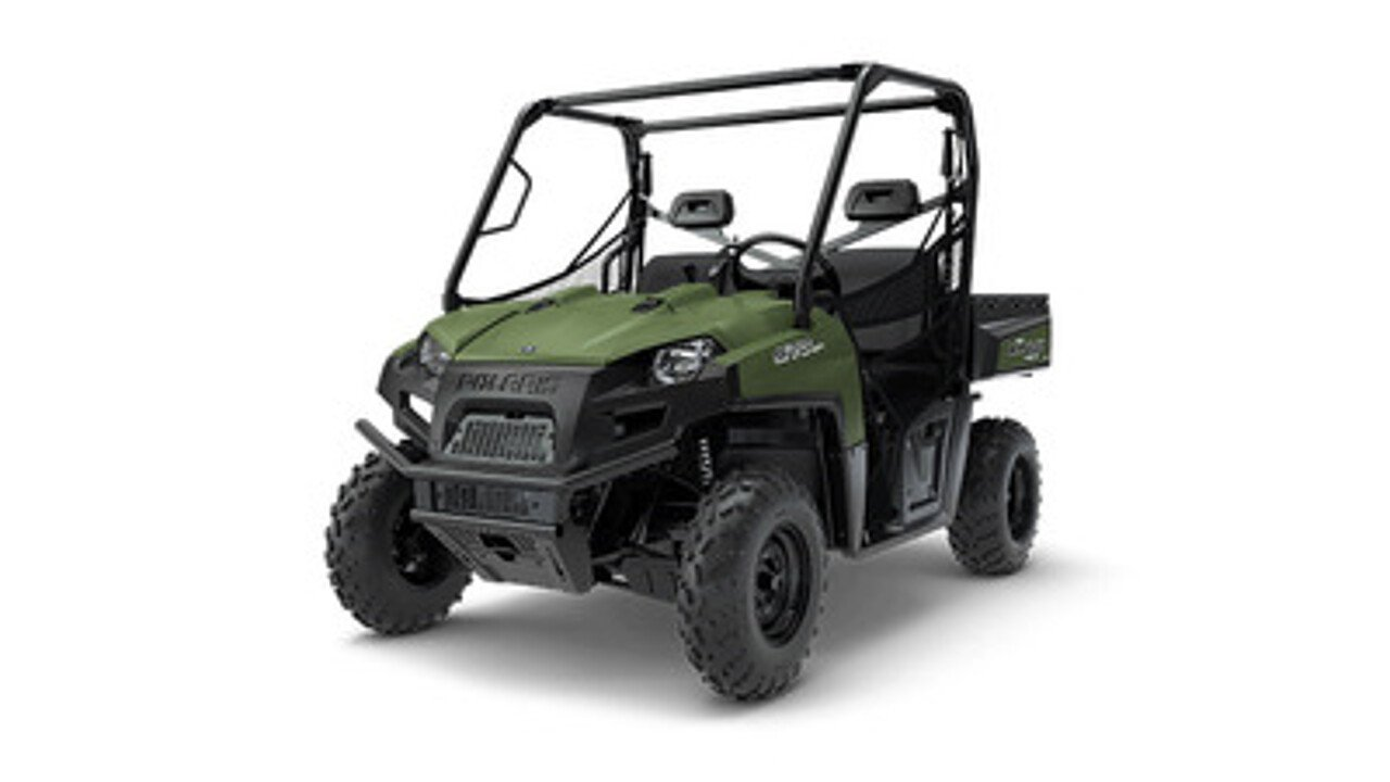 2018 Polaris Ranger 570 for sale 200595058