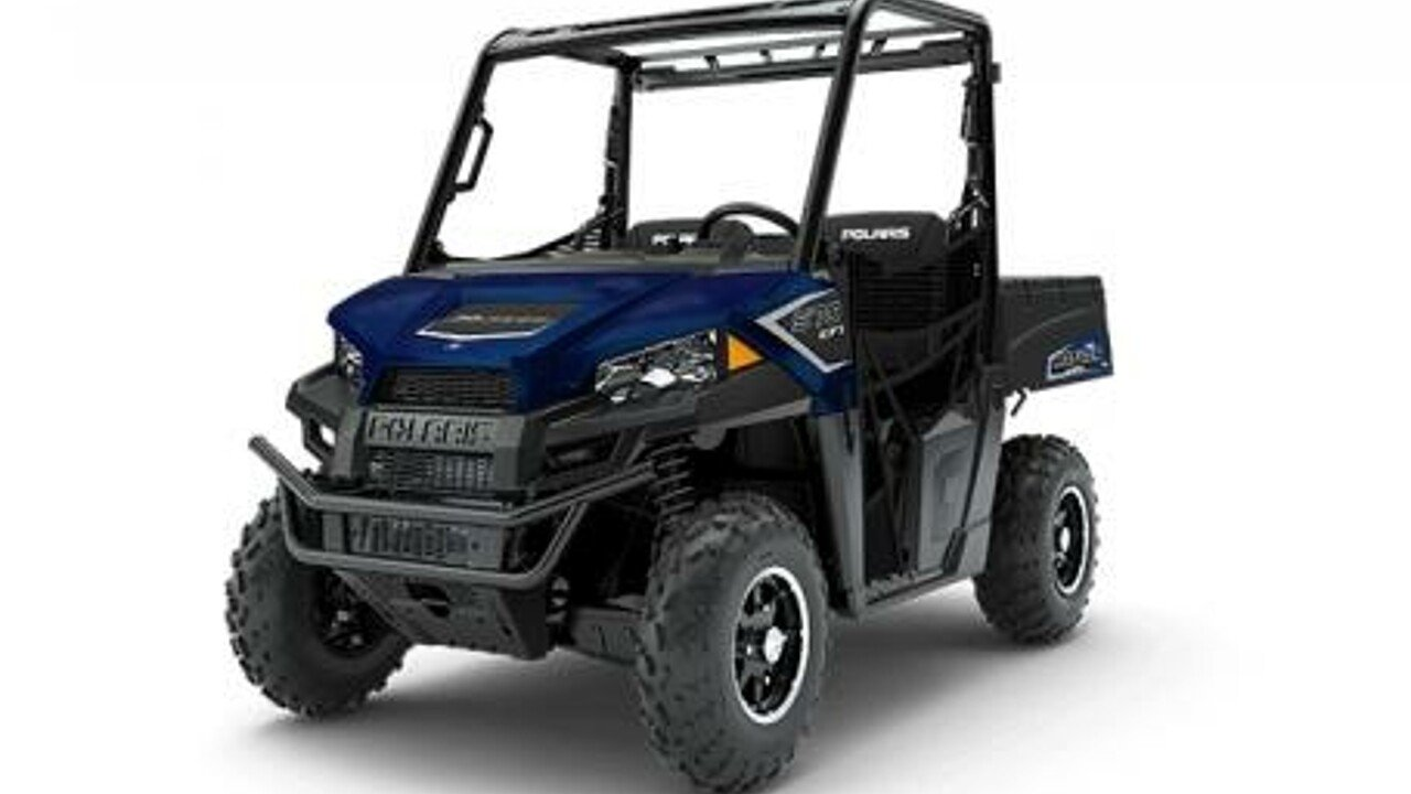 2018 Polaris Ranger 570 for sale 200608455
