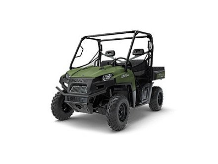 2018 Polaris Ranger 570 for sale 200487347