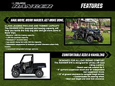 2018 Polaris Ranger 570 for sale 200511242