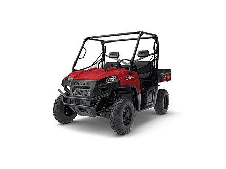 2018 Polaris Ranger 570 for sale 200524169