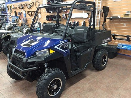 2018 Polaris Ranger 570 for sale 200552063