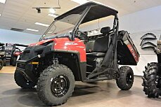 2018 Polaris Ranger 570 for sale 200571768