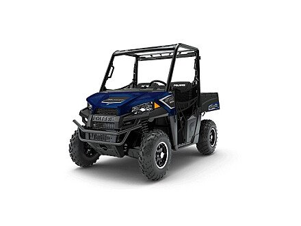 2018 Polaris Ranger 570 for sale 200593520