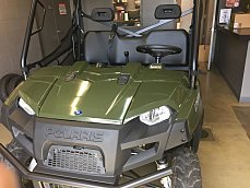 2018 Polaris Ranger 570 for sale 200600225