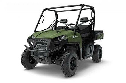 2018 Polaris Ranger 570 for sale 200607539