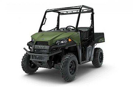 2018 Polaris Ranger 570 for sale 200608806