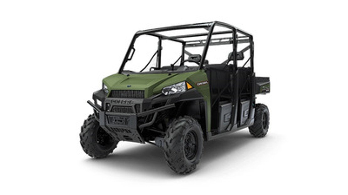 2018 Polaris Ranger Crew 1000 for sale 200498164