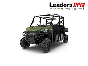 2018 Polaris Ranger Crew 1000 for sale 200511339