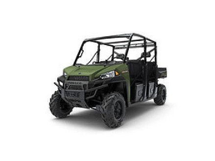 2018 Polaris Ranger Crew 1000 for sale 200562740