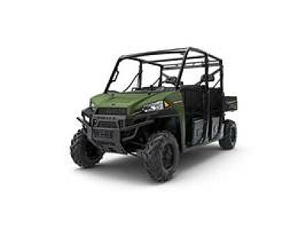 2018 Polaris Ranger Crew 1000 for sale 200625376