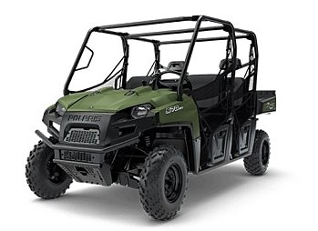 2018 Polaris Ranger Crew 570 for sale 200497629