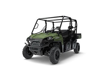 2018 Polaris Ranger Crew 570 for sale 200529039