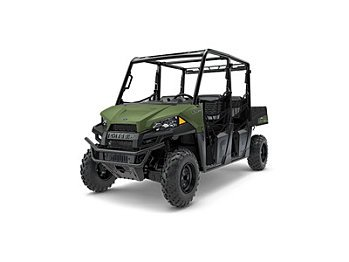 2018 Polaris Ranger Crew 570 for sale 200529069