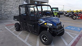 2018 Polaris Ranger Crew 570 for sale 200530907