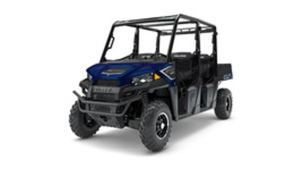 2018 Polaris Ranger Crew 570 for sale 200562712