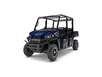 2018 Polaris Ranger Crew 570 for sale 200565099