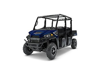 2018 Polaris Ranger Crew 570 for sale 200581565