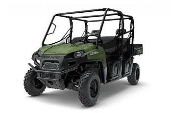 2018 Polaris Ranger Crew 570 for sale 200607761