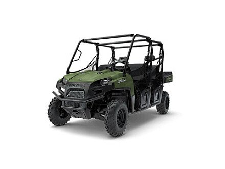 2018 Polaris Ranger Crew 570 for sale 200487349