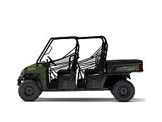 2018 Polaris Ranger Crew 570 for sale 200511338