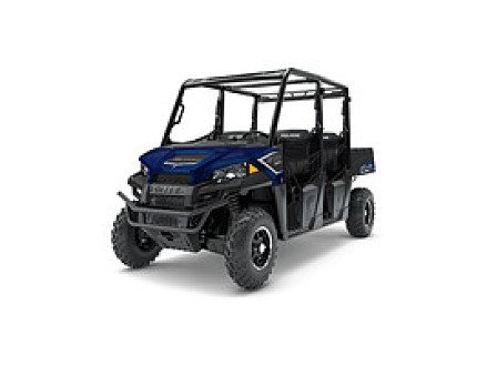 2018 Polaris Ranger Crew 570 for sale 200527748