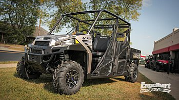 2018 Polaris Ranger Crew XP 1000 for sale 200582255