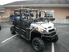 2018 Polaris Ranger Crew XP 1000 for sale 200521867