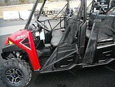 2018 Polaris Ranger Crew XP 1000 for sale 200523130