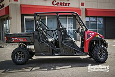 2018 Polaris Ranger Crew XP 1000 for sale 200654767