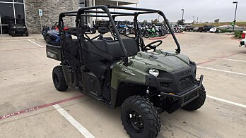 2018 Polaris Ranger Crew XP 570 for sale 200503664