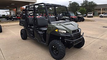 2018 Polaris Ranger Crew XP 570 for sale 200507281