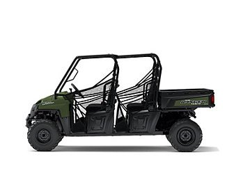 2018 Polaris Ranger Crew XP 570 for sale 200569626