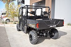 2018 Polaris Ranger Crew XP 570 for sale 200525682