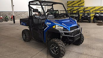 2018 Polaris Ranger Crew XP 900 for sale 200494279