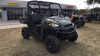 2018 Polaris Ranger Crew XP 900 for sale 200507877