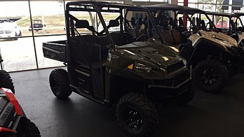 2018 Polaris Ranger Crew XP 900 for sale 200522149