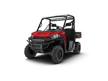 2018 Polaris Ranger Crew XP 900 for sale 200522612
