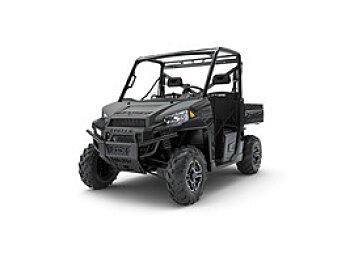 2018 Polaris Ranger Crew XP 900 for sale 200526672
