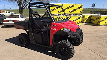 2018 Polaris Ranger Crew XP 900 for sale 200533247