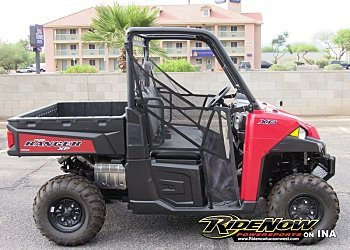 2018 Polaris Ranger Crew XP 900 for sale 200565402