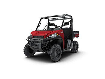 2018 Polaris Ranger Crew XP 900 for sale 200569335