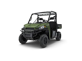 2018 Polaris Ranger Crew XP 900 for sale 200569337