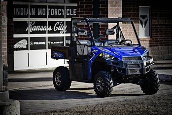 2018 Polaris Ranger Crew XP 900 for sale 200569624