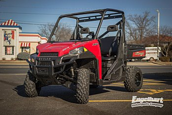 2018 Polaris Ranger Crew XP 900 for sale 200582338